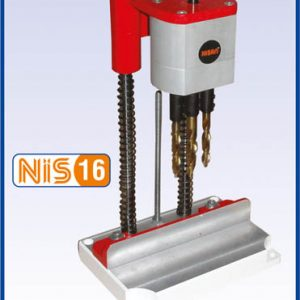 pvc-drilling-machine